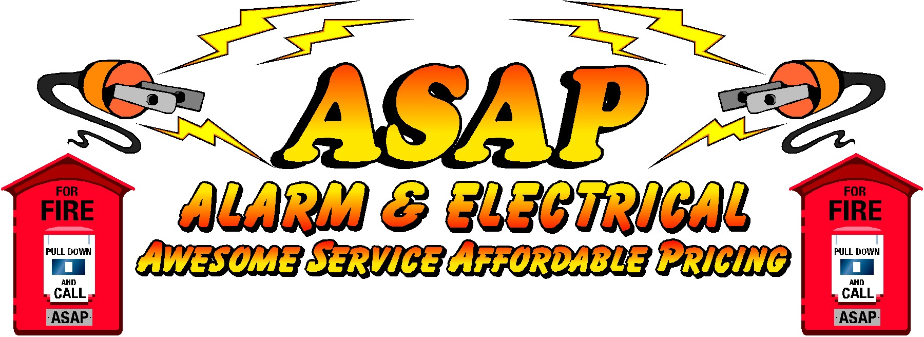 ASAP Alarm & Electrical