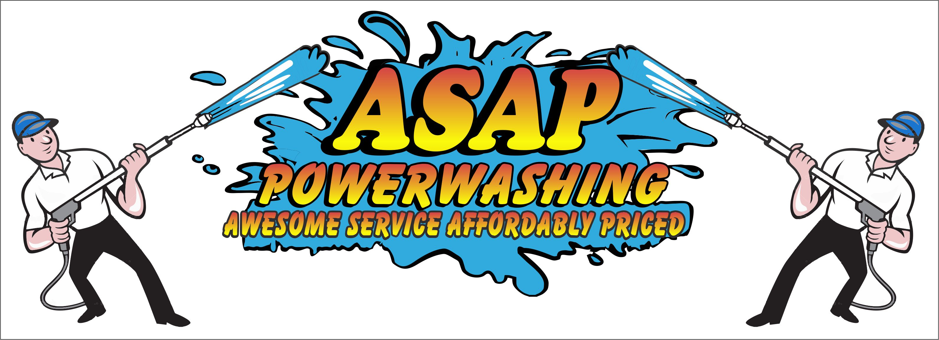 ASAP Powerwashing & Detailing